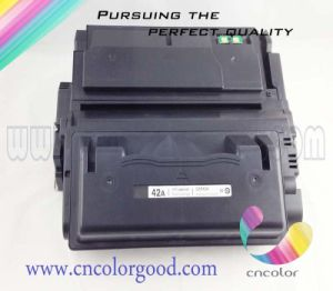 Toner for HP Laserjet 4250, for HP 5942A Toner pictures & photos