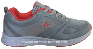 Women Sneakers Comfort Walking Shoes (515-2362) pictures & photos
