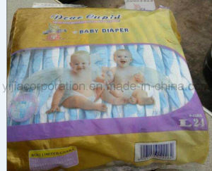 Dear Cupid Hot-Selling Baby Diapers pictures & photos