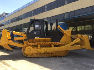 China Construction Machinery 220HP Shantui Bulldozer SD22 pictures & photos