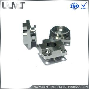 Manufacturer Customized Aluminum/Stainless Steel/Plstic/Alloy/Carbon/Acrylic CNC Machine Parts pictures & photos