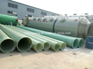 Corrosion Resistant High Quality FRP Pipe pictures & photos