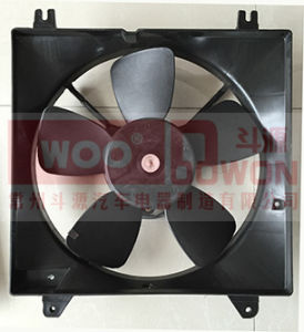 OEM 96553242 96553364 96425587 96553376 for Chevrolet Lacetti / Buick Excelle Car Radiator Fan pictures & photos