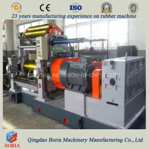 Xk-560 Rubber Mixing Mill Machine pictures & photos
