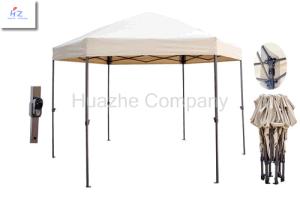 1.8m Steel 6 Edge Shape Folding Gazebo Folding Gazebo Easy up Gazebo Party Tent pictures & photos