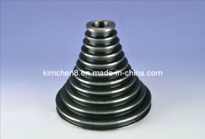 Chrome Oxide Ceramic Coated Tower Pulley/Roller, Wire Drawing Cone Pulley/Roller pictures & photos