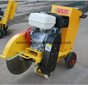 Honda Engine Concrete Cutting Machine (FQG-500) pictures & photos
