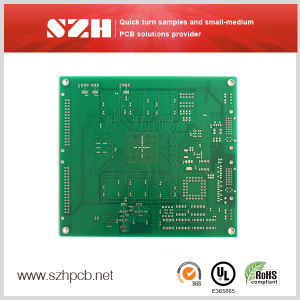 High Quality Multilayer Bare PCB with UL Approved pictures & photos