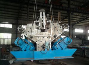 Herical Blade Cold Rolling Mill pictures & photos