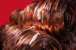 High Quality Millberry Copper/99.99% Copper Wire Scrap pictures & photos
