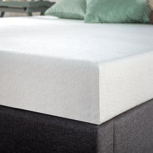 """6"""" Queen Cheap Wholesale Memory Foam Sponge Bed Mattresses pictures & photos"""