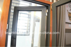 Aluminum Clad Wood Windows Price pictures & photos