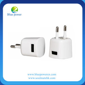 New Design 1000mAh Dapter Travel Charger for Mobile Phone