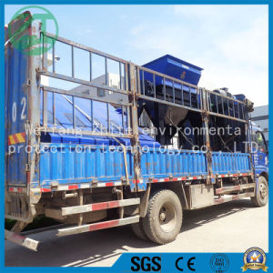 Dog Pig Sheep Small Animal Carcasses Crushed Bone Machine (TL0818) pictures & photos