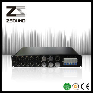 Zsound Tcd-4 Professional Audio Loudspeaker Stage Box pictures & photos
