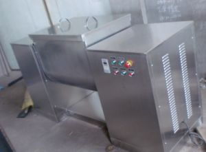 CH Trough Mixer Machine pictures & photos