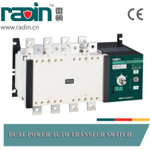 Solar Panel Automatic Transfer Switch Power Switch for Solar Power pictures & photos