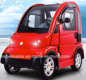 City Smart Electric Cars (LDG-A100) pictures & photos