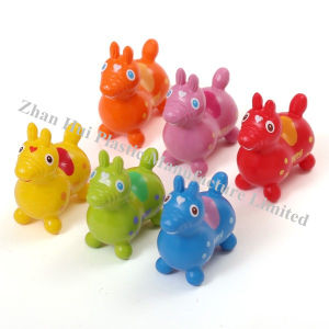 Vinyl Rody Mascot Toy for Kids Have Fun pictures & photos