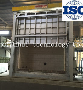 Chamber Type Gas Heat Treatment Furnace pictures & photos