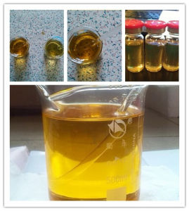 Hot Selling Injectable Steroid Liquids Tmt Blend 375mg/Ml pictures & photos