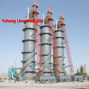 2016 Yuhong Lime Production Line Machine pictures & photos