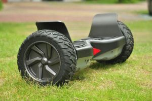 8.5inch Big Wheel Scooter with FCC, RoHS, Ce Certificate pictures & photos