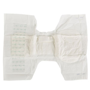 for Disable Person Comfortable Use Adult Diaper