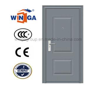 2016 Year DIY Winga New Design Exterior Steel Door (W-S-03) pictures & photos