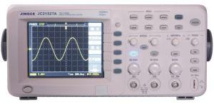 JC2000 Series Digital Storage Oscilloscope pictures & photos