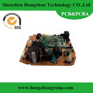 Multilayer Substrate Fr4 PCB Supplier with SMT Assembly pictures & photos