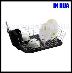 Supply Competitve Single-Deck Dish Rack Drainer