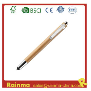 Eco Stylus Ball Pen for Logo Pen Gift pictures & photos