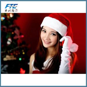 Wholesale Santa Christmas Hat for Promotion pictures & photos