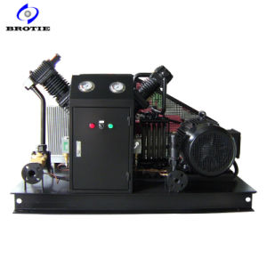 Totally Oil-Free Nitrogen Gas Booster Compressor UL pictures & photos