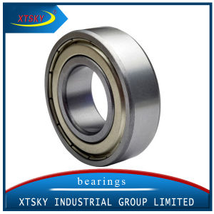 Deep Groove Ball Bearing (608zz) pictures & photos