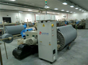 Zax N6 Based Air Jet Loom Weaving Machinery pictures & photos