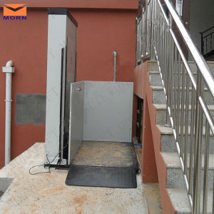 250kg Wheelchair Elevator for Disabled People pictures & photos