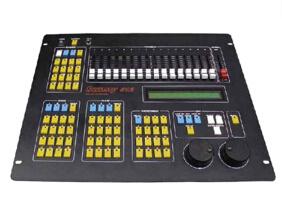 DMX512 Computer Controller