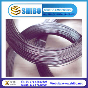 Hot Selling Products Pure Tungsten Wires 99.95% pictures & photos
