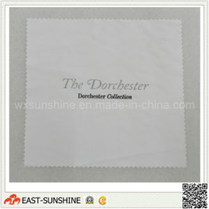Logo Printed Microfiber Lens Cleaning Cloth (DH-MC0234) pictures & photos