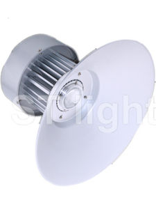 High Power IP65 Outdoor 100W LED Hibay Light