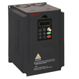 High Precision Motors Frequency Inverter for 5.5kw with CE Approved