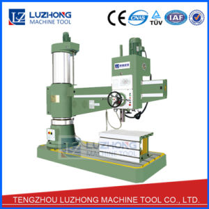 Factory Direct Sale Z30125*40 Manual Type Wide Use Hydraulic Radial Drilling Machine pictures & photos