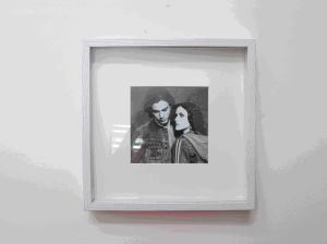 MB39-2 Photo Frame (MB39-30*30)