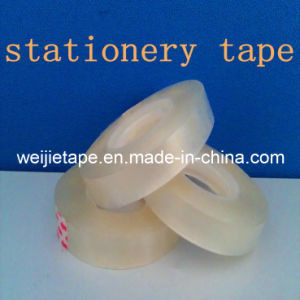 Clear School Tape pictures & photos
