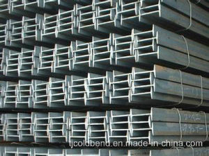 Ordinary I Beam Steel Profile pictures & photos