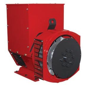 Stamford Small Alternator with 30kVA-90kVA Industrial and Marine Used pictures & photos