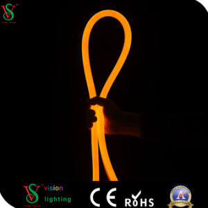 230/110/24V LED Double Face Flexible Neon Light pictures & photos