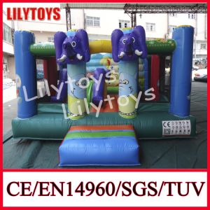 Lilytoys Best Quality Inflatable Bouncer for Sale pictures & photos